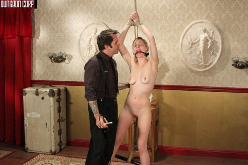 DOWNLOAD from FILESMONSTER:  BDSM Extreme Torture  March 18, 2012 | Show Me The Ropes Pt II | Ry