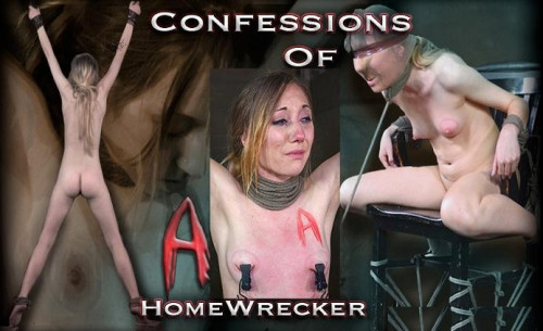 bdsm Confessions of a Homewrecker-Emma Haize