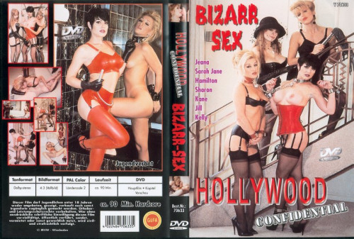Hollywood Confidential ( New Twist Productions ) BDSM