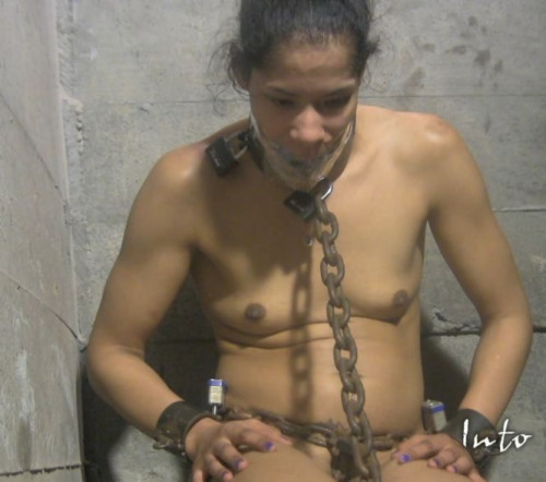 DOWNLOAD from FILESMONSTER:  IntoTheAttic BDSM BDSM Extreme Torture  IntoTheAttic   Mar 01, 2012 Tatianna 24hr Bondage Ordeal   Pt. 3 2 HD