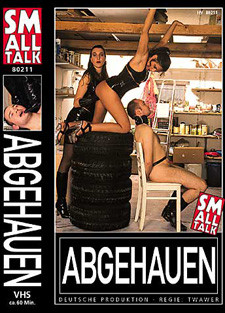 [Small Talk] Abgehauen Scene #1 Femdom and Strapon