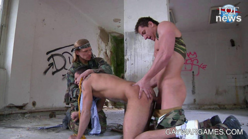 Gay BDSM Brent 2