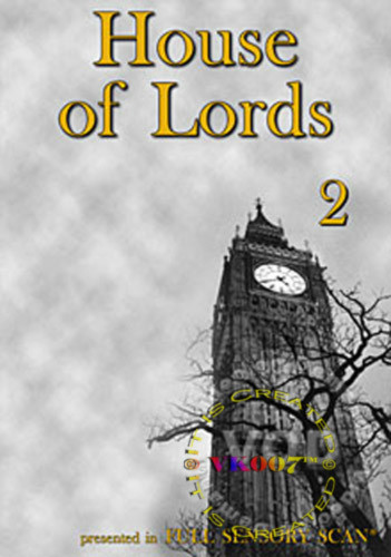 House Of Lords 2 BDSM