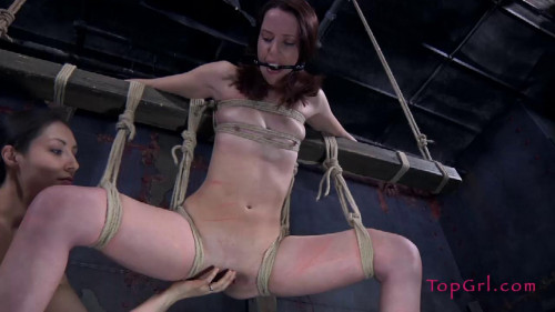 bdsm Episode 412 TopGrl - BDSM, Humiliation, Torture