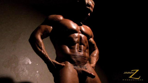 JimmyZ-Jean St.laurent 2 Gay Porn Clips