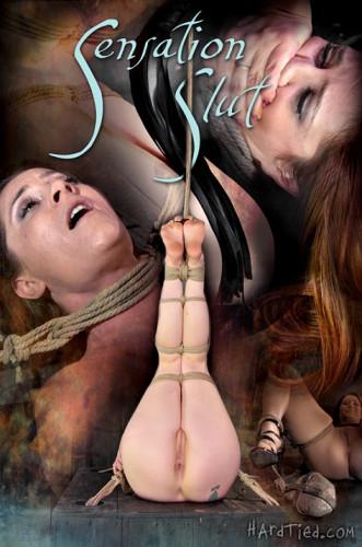 bdsm Sensation Slut Cici Rhodes - BDSM, Humiliation, Torture