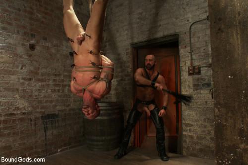 Man Sex Dungeon Gay BDSM
