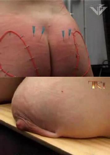 Luxury pain BDSM