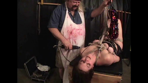 bdsm Fun Electric Play Toni