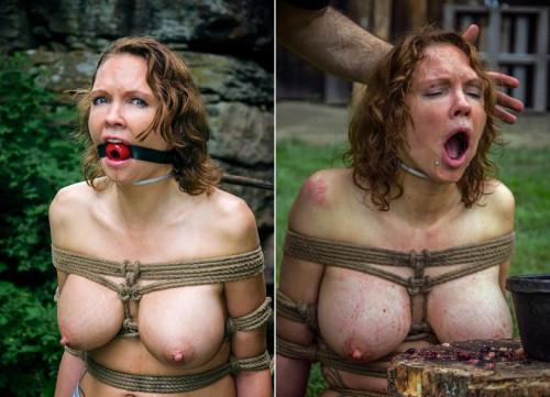bdsm Hottest super slave in bdsm
