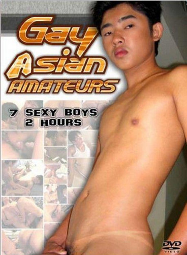 Nowhere has an Asian boy kissed as passionately, cum as massive a load, or enjoedy taking huge cocks