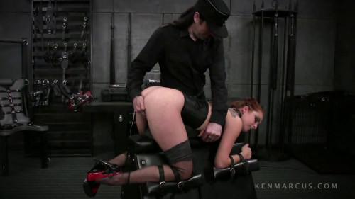 Ashley Graham, Damon Pierce BDSM