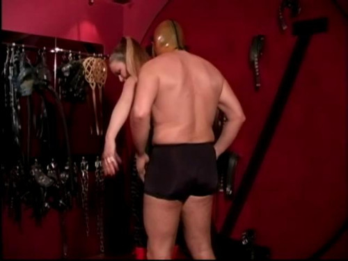 DOWNLOAD from FILESMONSTER:  BDSM Extreme Torture  The Domina Files Volume 6 – Mistress Winnifred