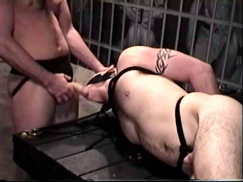 As You Wish Gay BDSM