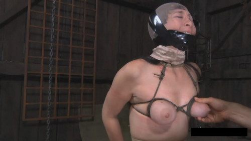 Never Say Nevers | Nyssa Nevers DVDRip BDSM