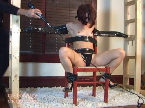 DOWNLOAD from FILESMONSTER: bdsm The Bondage Channel Forced Orgasms 81