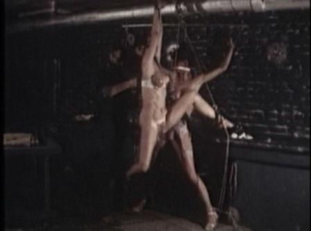 Violense Classic Series 03 BDSM