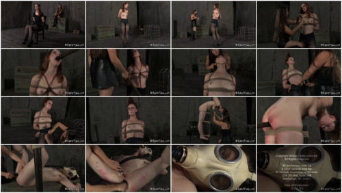 Hazel Hypnotic & Sister Dee - Wishlist BDSM