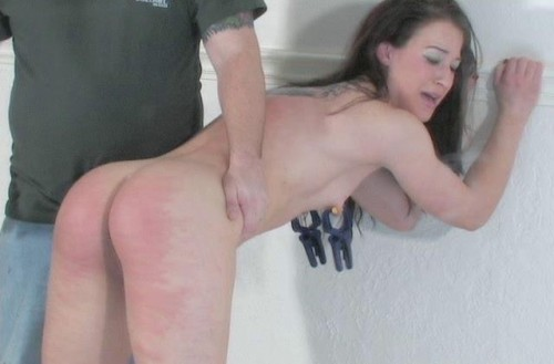 DOWNLOAD from FILESMONSTER:  PainToy Torture BDSM Extreme Torture  Paintoy   Cheyenne