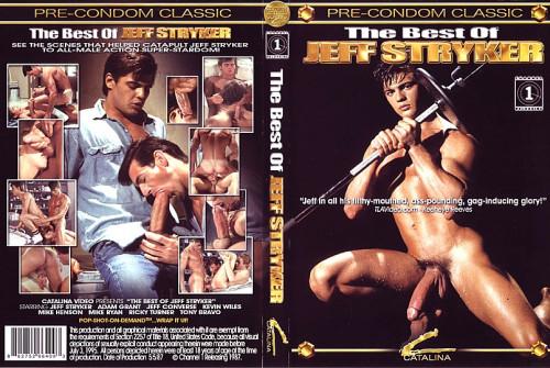 Best of Jeff Stryker Gay Porn Movie