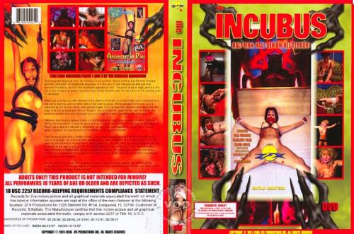 bdsm The Incubus - ZFX-P