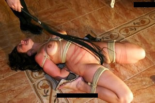 On your knees DVDRip BDSM