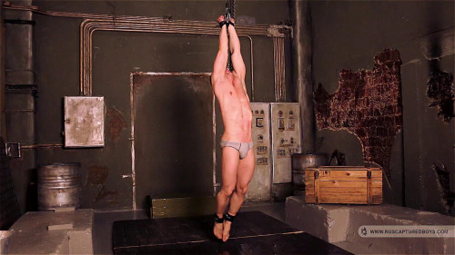 Gay BDSM Escort Boy Denis Part One (2016)