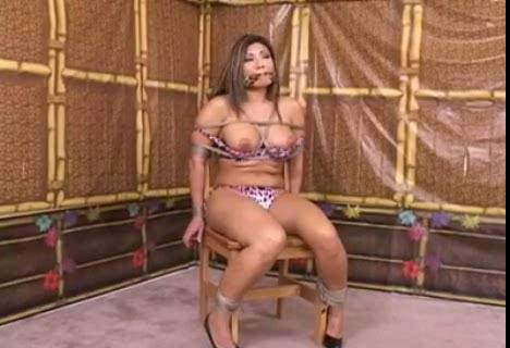 bdsm BDSM House Video American Damsels part 1