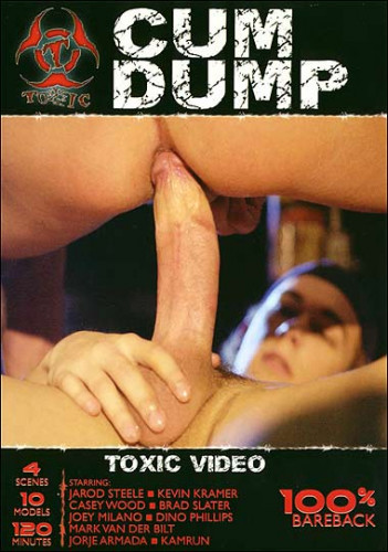 Cum Dump (Sam Dixon, Dino Phillips, Toxxxic Films) Gay Porn Movie
