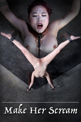 bdsm Lea Hart-Make Her Scream