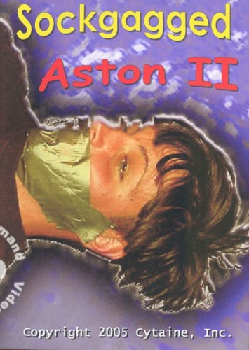 Gay BDSM Aston Vol. 2