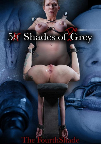 bdsm Shades of DeGrey-The Fourth Shade