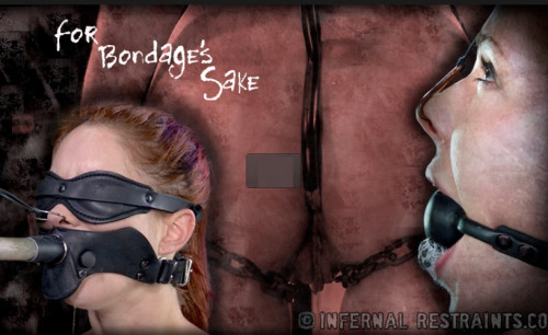 bdsm For Bondage's Sake II - Calico Lane