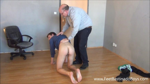 Gay BDSM Pedro Ba.(part 1)
