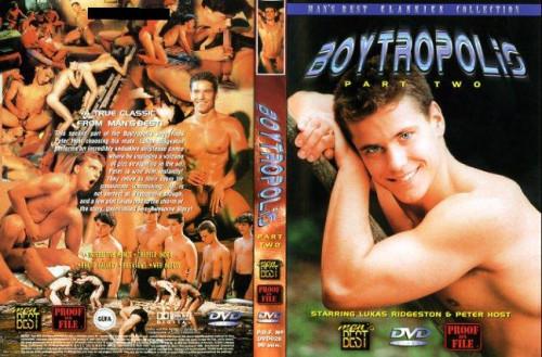 Boytropolis 2 (1996) Gay Movie