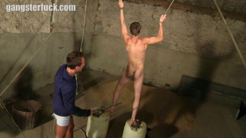 The Guest, part 3 (2012) Gay BDSM