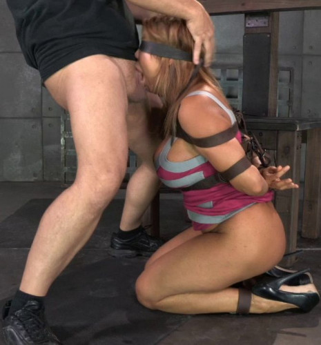 bdsm Busty Milf Ava Devine Totally Taken Apart