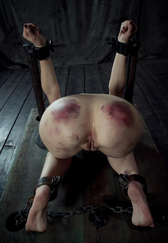 bdsm Queen of Pain Go Hard 2
