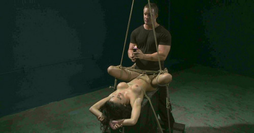 bdsm An Unquenchable Need To Please - Renae Cruz, TJ Cummings