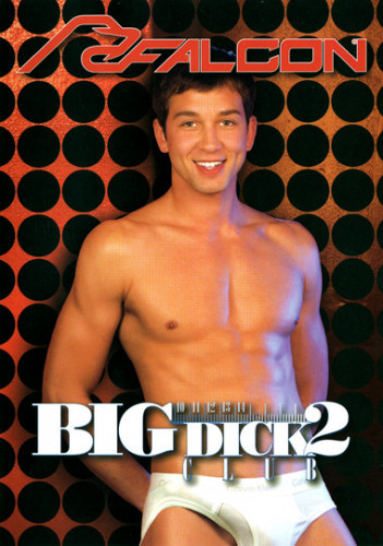 Big Dick Club Vol. 2
