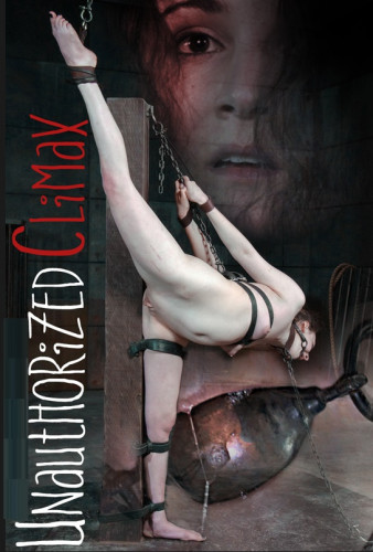 bdsm Unauthorized Climax (Feb 27, 2015)