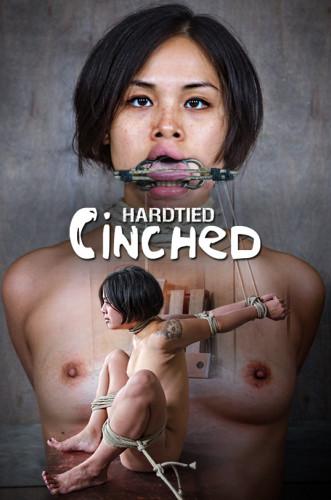 bdsm HardTied - Sep 28, 2016 - Cinched - Milcah Halili