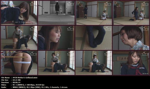 DOWNLOAD from FILESMONSTER:  BDSM Extreme Torture  Cutie Spankee   Japanese Spanking Girls   Part 9 (417 433)