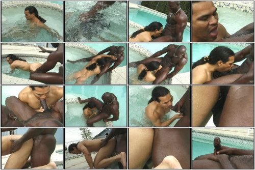 DOWNLOAD from FILESMONSTER: gays [Pacific Sun Entertainment] Black ballers vol1 Scene #9
