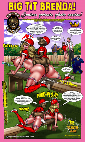 WorldOfSmudge Full SiteRip Comics Toon Packs
