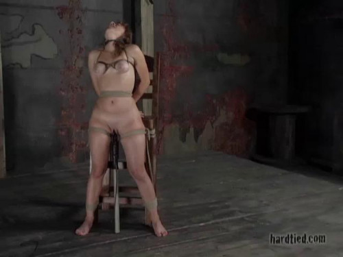 bdsm The Real Thing - Natalia