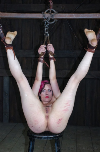 bdsm IR - Subject 146 - Iona Grace, OT - Oct 10, 2014 - HD