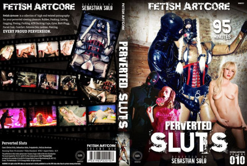 bdsm Perverted Sluts