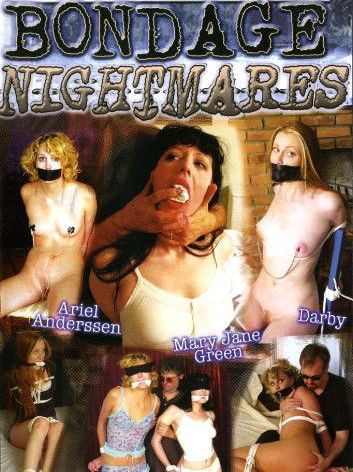 bdsm Bondage Nightmares