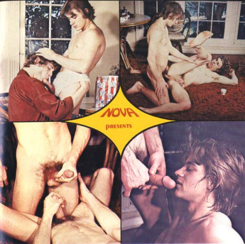 The Delivery Boy / Nova Films / 1979 Gay Movie